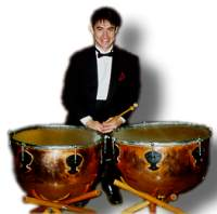 Baroque kettledrums from Harms Historical Percussion